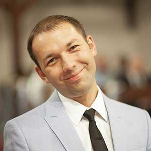 Tomasz Karapuda